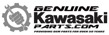 kawasaki oem parts, genuinekawasakiparts